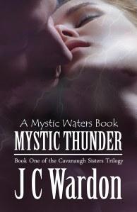 1 Mystic Thunder
