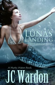 luna ebook cover
